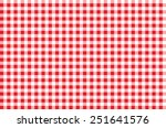 Seamless Checkered Pattern. Re...