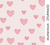 love background.  | Shutterstock . vector #251846632