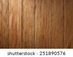 Vintage Wooden Planks...