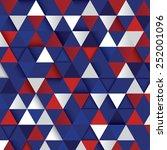 Vector Geometric Background...