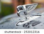 Berlin   August 2014  Bentley...