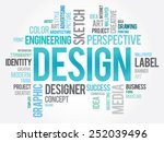 design word cloud  creative...