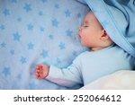 Постер, плакат: 3 month old baby
