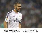 barcelona   oct  29  karim...   Shutterstock . vector #252074626