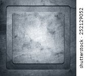 metal background | Shutterstock . vector #252129052
