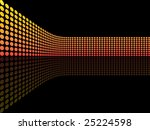abstract design template ... | Shutterstock . vector #25224598