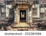 Bantei Samre Temple  Angkor...