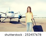 tourism  holiday  vacation ... | Shutterstock . vector #252457678