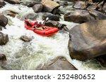 chiang mai  thailand   february ... | Shutterstock . vector #252480652