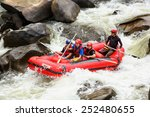 chiang mai  thailand   february ... | Shutterstock . vector #252480655