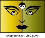 metaphysical vector | Shutterstock .eps vector #2525699