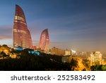 Baku   February 3   2015  Flam...