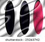 vector   seamless shadows   Shutterstock .eps vector #25263742