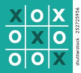Tic Tac Toe Xo Game    Tic  Ta...