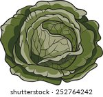 savoy | Shutterstock .eps vector #252764242