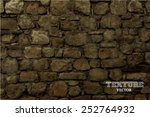 Stones Background Vector