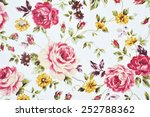 texture  print and wale of...   Shutterstock . vector #252788362
