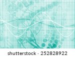 medical consulting with...   Shutterstock . vector #252828922
