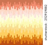 abstract rainbow background in... | Shutterstock .eps vector #252919882