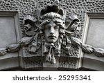 Architectonic Detail