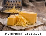 Cheddar Cheese  Grated  As...
