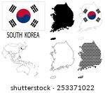 south korea   four optional...