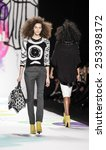 new york  ny  usa   february 12 ...   Shutterstock . vector #253398172