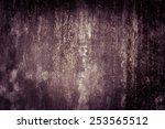 the abstract background from... | Shutterstock . vector #253565512