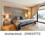 architecture  beautiful... | Shutterstock . vector #254019772