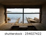 View From Old Boat House To Th...