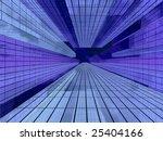 corporate buildings in...   Shutterstock . vector #25404166