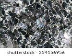 Labradorite mineral - stock photo