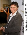 """Small photo of Gabriel Byrne attends the 3rd Annual """"Hullabaloo"""" to benefit the Silvelake Conservatory of Music held at the Henry Ford Theater in Hollywood, California on May 5, 2007."""