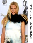 """Small photo of Kelly Lynch attends the 3rd Annual """"Hullabaloo"""" to benefit the Silvelake Conservatory of Music held at the Henry Ford Theater in Hollywood, California on May 5, 2007."""