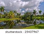 Fairchild Tropical Botanic...