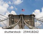 The Brooklyn Bridge Is A Bridg...