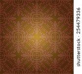 seamless pattern. abstract... | Shutterstock .eps vector #254479336