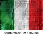Italy Flag Icons Theme Idea For ...