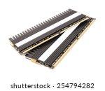 Ram Computer Memory Chip...