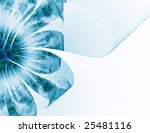flower background | Shutterstock . vector #25481116
