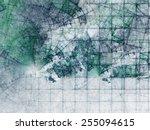 Abstract Dark Mood Background