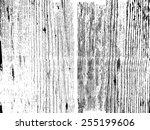 vector wooden planks texture .... | Shutterstock .eps vector #255199606