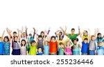 brand strategy analysis... | Shutterstock . vector #255236446