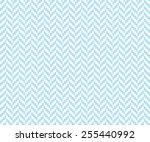 seamless blue vintage pixel...   Shutterstock .eps vector #255440992