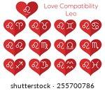 love compatibility   leo....