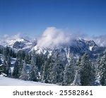 landscape details | Shutterstock . vector #25582861