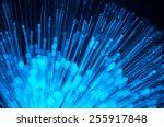 Blurred Light Fiber Optic For...