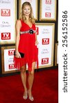 Small photo of Stacy Keibler attends the 5th Annual TV Guide's Emmy Awards Afterparty held at the Les Deux in Hollywood, California, United States on September 16, 2007.