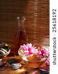 spa still life | Shutterstock . vector #25618192