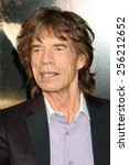 Постер, плакат: Mick Jagger attends the